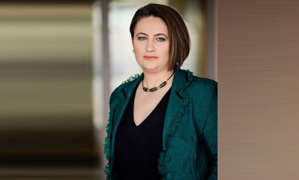 Verona Cojocaru devine Partener in cadrul departamentului de Audit al EY Romania