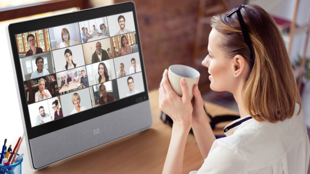 Cisco announces Webex innovations that allow hybrid events and an inclusive way of working