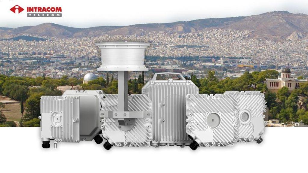 Acord intre Intracom Telecom si Nova pentru furnizarea portofoliului de solutii wireless avansate