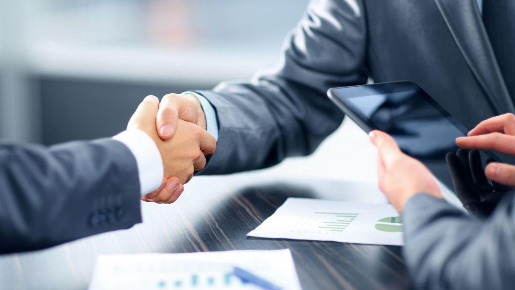 Oracle a achizitionat GloriaFood pe 25 iunie 2021. Radu si Asociatii SPRL a asistat vanzatorul