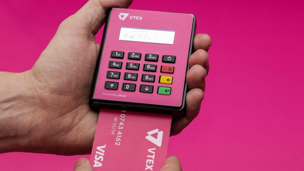 VTEX anunta lansarea Ofertei Publice Initiale