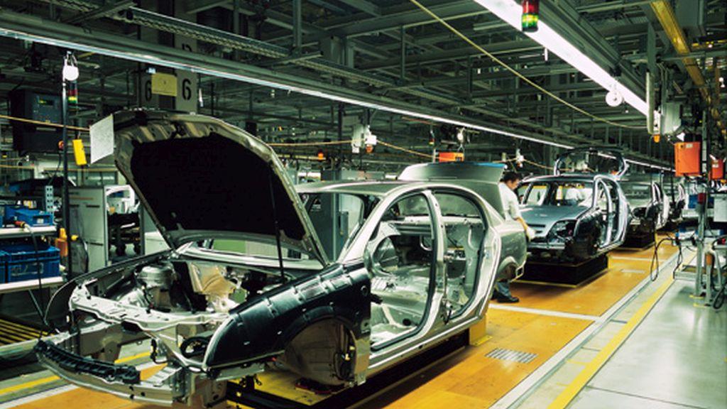 Raport PwC: Piata auto din Europa da semne ca isi va reveni din a doua jumatate a acestui an