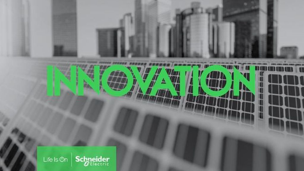 Schneider Electric is the winner of the Microsoft Sustainability Changemaker Partner of the Year award for 2021