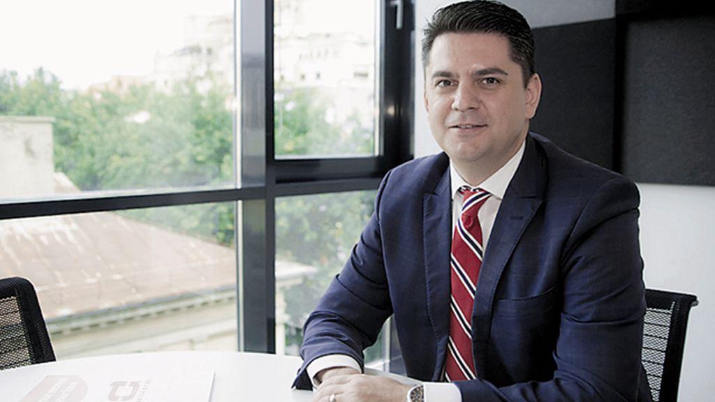 Phonetastic GSM il numeste pe Radu Pojoga in rolul de CEO
