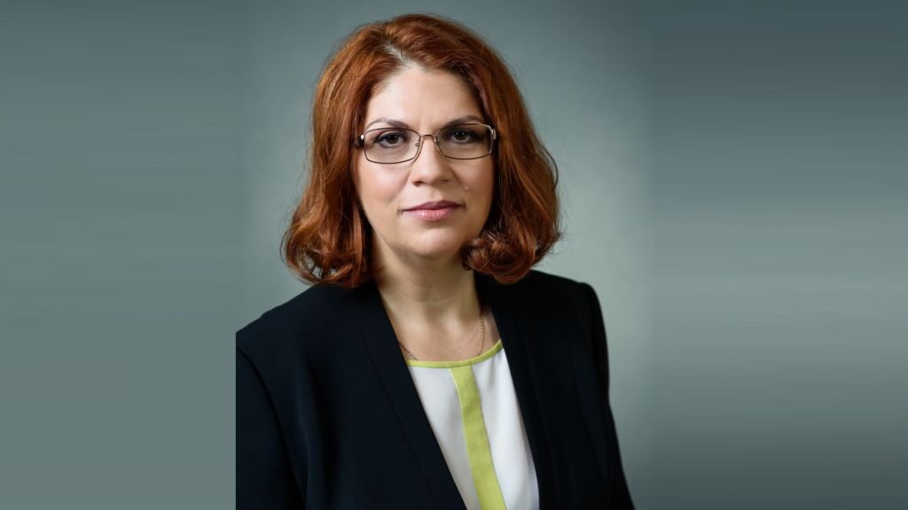 Daniela Covacescu takes over the position of Chief Operating Officer of Allianz-Tiriac