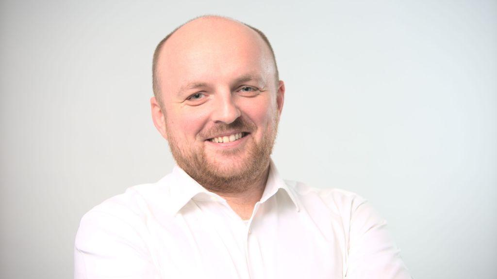 Andrei Frunza is the new CEO of the online recruitment platform BestJobs