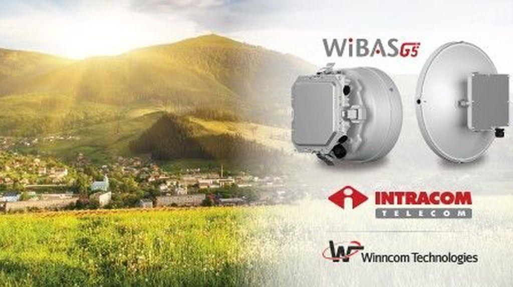Intracom Telecom Announces Distributor Partnership with Winncom Technologies for North America