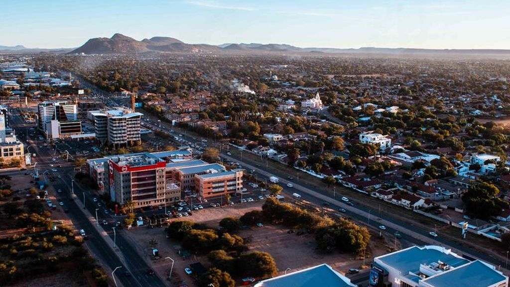 Intracom Telecom livreaza tehnologia wireless OmniBAS ™ PtP pentru guvernul din Botswana
