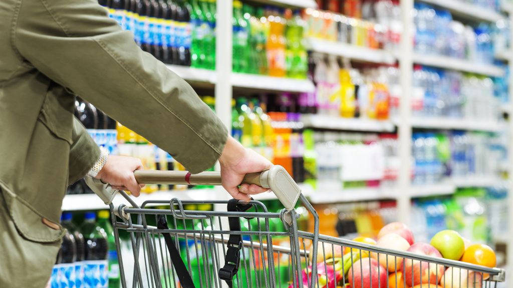Trends Shaping the Future of the Food and Nutrition Industry