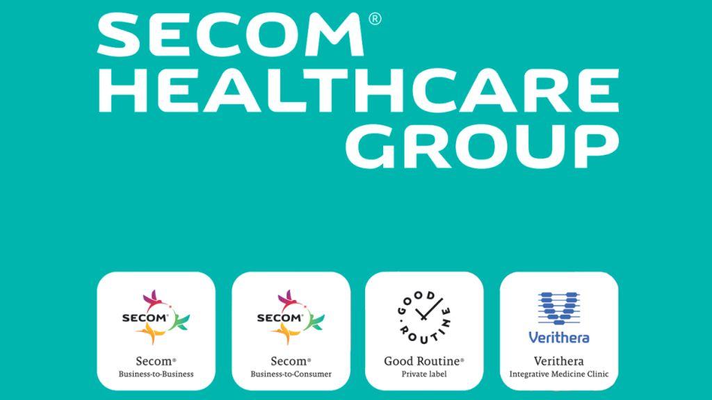 Secom® isi consolideaza activitatea in patru divizii si lanseaza Secom® Healthcare Group