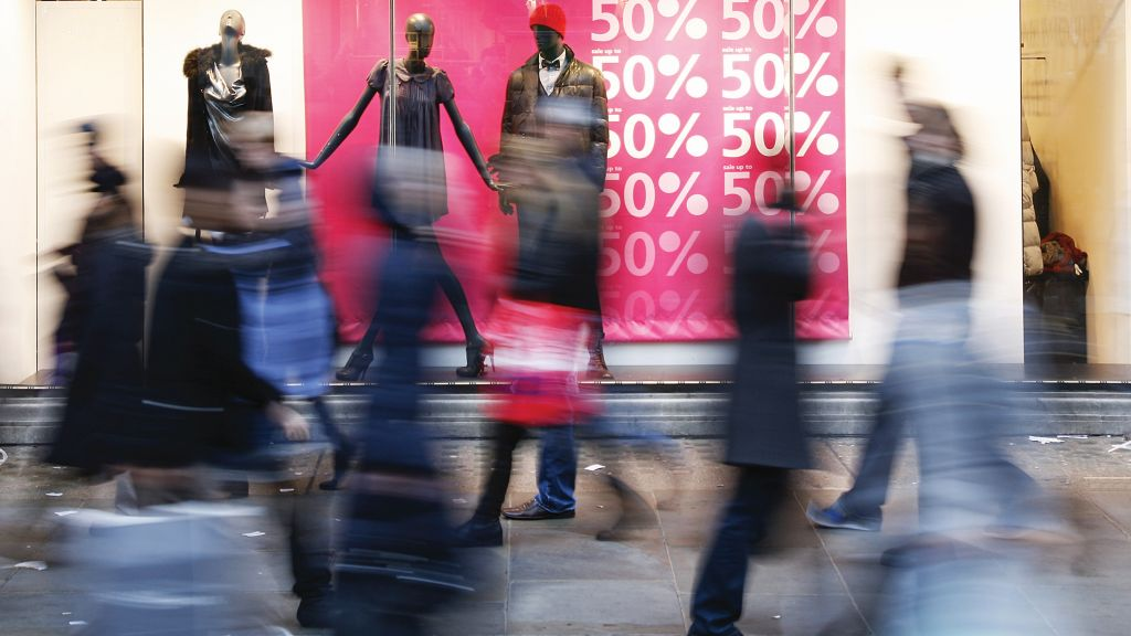 Six Actions Retailers Can Take to Remake the Future Store