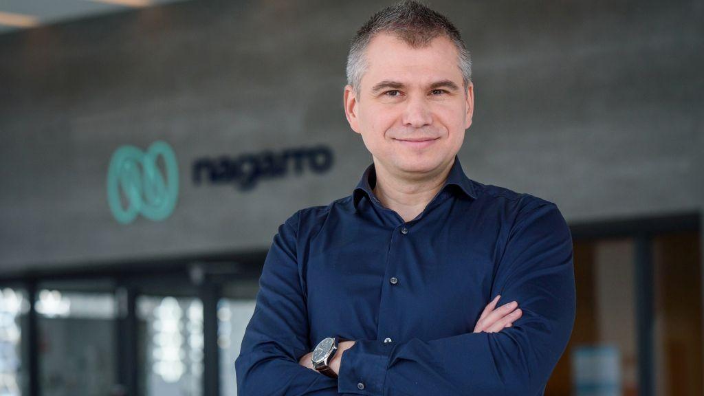 Andrei Doibani, noul Managing Director al Nagarro Eastern Europe